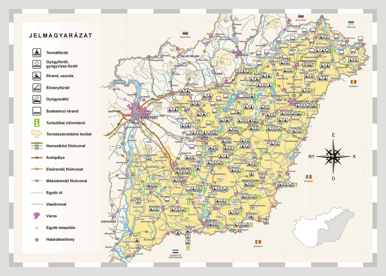 termálfürdők térkép Dél alföldi Gyógy  és Termálfürdők Közhasznú Egyesület termálfürdők térkép